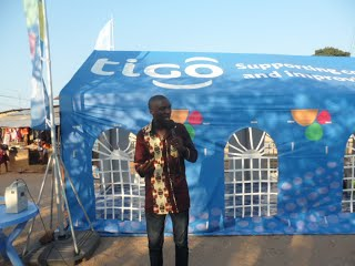 Tigo Ghana Provides More Support to Street Library