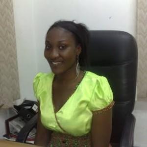 Portia Adwoa Siaw